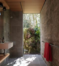 A forgotten brutalist gem in Wiltshire has been lovingly brought back to life…