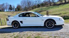 First side shot Saturday #Mustang #usedcar #car #cars