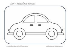 COUNTING #COLORING PAGES