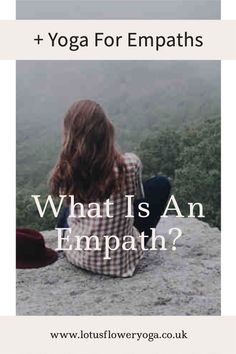 What is an empath? + Yoga for empaths follow along video