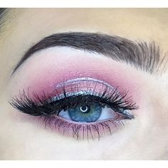 Gonna challenge myself to upload at least 2 eye looks a week 🤔