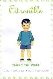Donald de Citronille