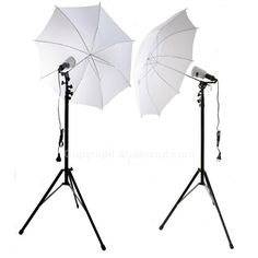 Studiohut #Studio Strobe Flash Basic #Portrait kit can be used as main light, a fill #light, a hair light, or as the back light for portraits.http://bit.ly/WJoB8yv.  For under $80, it would be a great #accessory for any studio.