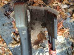 Fiskars X7 hatchet / camp axe