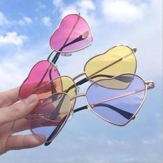 Women Heart Shape Sunglasses Metal Frame Reflective Lens Festival Loli – moflily sunglasses Women Heart Shape Sunglasses Metal Frame Reflective Lens Festival Lolita Style Fancy Party Eye wear Glasses Fashion New Sunglass Round Lens Sunglasses, Heart Shaped Sunglasses, Cute Sunglasses, Cat Eye Sunglasses, Mirrored Sunglasses, Sunglasses Women, Sunnies, Popular Sunglasses, Festival Sunglasses