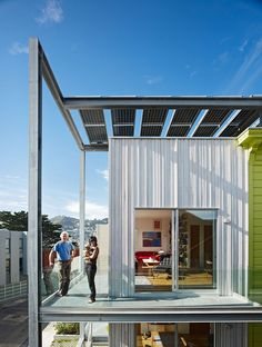 Craig Steely Architecture | Xiao-yens House