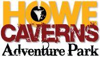 Howe Caverns Adventure Park, New York. Gemstone mining!