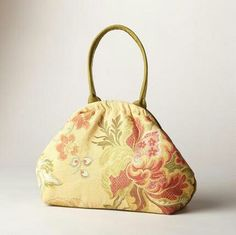 Amaryllis bag from the sundance catalog. Love it!! Must have!