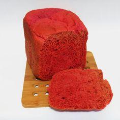 Pão de Beterraba 2 | Máquina de Pão