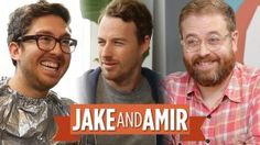Jake and Amir Finale Part 1: The Idea