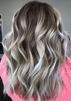 Looking for best styles of balayage hair colors and highlights for long and medium haircuts in 208. Nowadays, it has become one of the best techniques of hair colors and hair colorist use this hair colors with various shades for modern and excellent results. Celebrities and models like to show off balayage color.