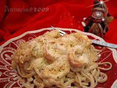 This is a fast and easy dish that does not require whipping cream for the sauce.  I made it with skim milk and it turned out just fine.  We use a lot a cajun spice so adjust to your tastes.