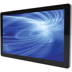 "Elo Touch Solutions, Inc - Elo 3201L 32-Inch Interactive Digital Signage Display (Ids) - 32"" Lcd ""Product Category: Video Electronics/Digital Signage Systems"". Brand Name: Elo Product Model: 3201L Product Name: 3201L 32-inch Interactive Digital Signage Display (IDS) Marketing Information: Elo's new 3201L 32-inch interactive digital signage touch screen delivers a professional-grade large format display in a slim, integrated package. Designed from the bottom up for retail, hospitality..."
