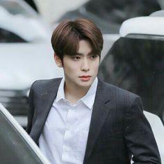 Jaehyun looks like rich businessman or director of music company Jaehyun Nct, Winwin, Taeyong, Nct 127, Kpop, Wattpad, Korean Boy, Valentines For Boys, Greek Gods