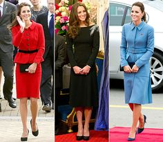 Kate Middleton Style from the Royal Australia and New Zealand Tour 2014: All the Looks! - Us Weekly