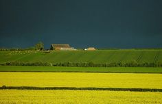 The Farm on the Hill - Buckinghamshire, England - Andrew Coupe