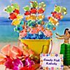 Sweet Ideas for Luau Party Treats - Party City Candy Kabobs, Sweet Ideas, Party Cups, Get The Party Started, Party Stores, Luau Party, Party Treats, Birthday Bash, Cake Pops