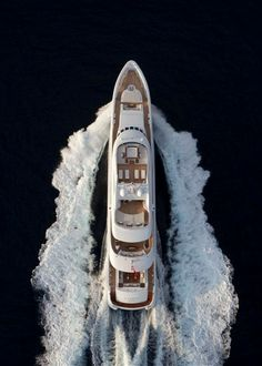 MY Satori by Heesen Yachts.  Go to www.YourTravelVideos.com or just click on photo for home videos and much more on sites like this.