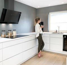 Interior Design Living Room, Living Room Decor, Interior Decorating, Bedroom Decor, Interior Design Quotes, Interior Design Kitchen, Loft Kitchen, New Kitchen, Home Kitchens