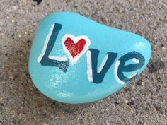 Top Painted Rock Art Ideas With Quotes You Can Do(8)