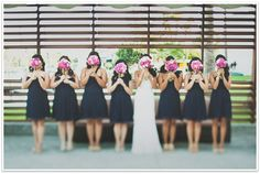 cute wedding picture.