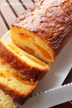 Mini cakes goat-zucchini and ricotta-spinach - Clean Eating Snacks Pear Recipes, Easy Cake Recipes, Fruit Recipes, Sweet Recipes, Dessert Recipes, Pear Cake, Fruit Tart, Savoury Cake, Fondant Cakes