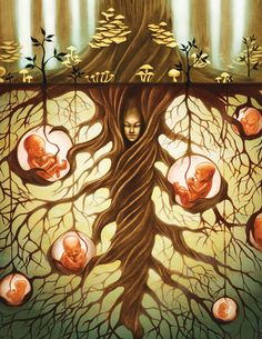 mother earth tree - Google Search