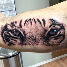 Best Tiger Tattoos for Men & Women (4)