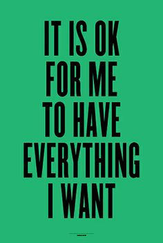 By Anthony Burrill. This is my Mother's mantra. Quotes Thoughts, Life Quotes Love, Positive Thoughts, Great Quotes, Quotes To Live By, Me Quotes, Inspirational Quotes, Quirky Quotes, Calm Quotes