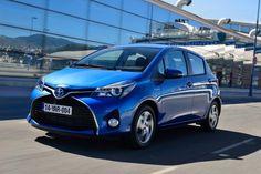 Toyota'nın Eylül ayı kampanyasında yolların en tutumlu aracı Yaris Hybrid ve tüm…