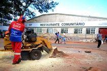 Área central de Ceilândia passa por revitalização - http://noticiasembrasilia.com.br/noticias-distrito-federal-cidade-brasilia/2015/07/01/area-central-de-ceilandia-passa-por-revitalizacao/