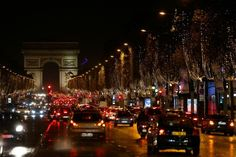 Champs-Elysees to be pedestrianised once a month to combat smog