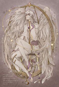 檻の中の鳥/アルコ