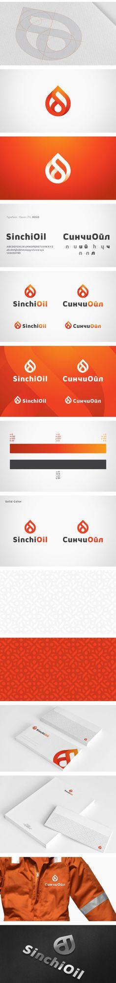 Origine di un logo - processo creativo per immagini