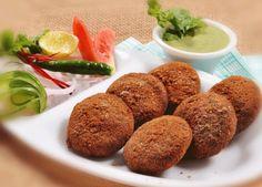 Shami Kebab #Recipe
