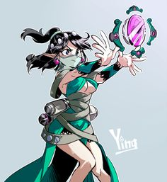 Champions Ying