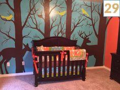 Nursery Wars Entry #29