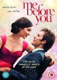 #10: Me Before You [DVD] [2016]