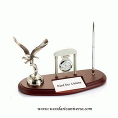 Easter basket gift ideas for teens mycharge chargers are a hit upto off the magnificent wings of the valiant eagle spread gloriously over the mount it features a majestic eagle clock and pen stand negle Images