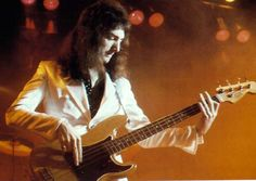 John Deacon - Queen