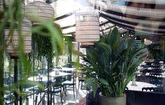 Odessa Pizza & Grill www.friendsinamsterdam.com #friendsinamsterdam