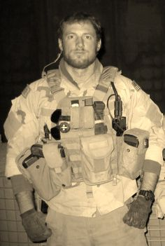 Looking for a wonderful motivational speaker?  Contact Billy and Karen Vaughn about sharing the story of their son, Special Operations Chief (SEAL) Aaron Carson Vaughn (DEVGRU).