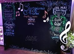 Romanian music  Photo corner  #homedecor #scrisdemana #instagram #music #wings   Instagram @annecreeaza @georgianavita Instagram Music, Photo Corners, Music Photo, Chalkboard Art, Art Quotes, Wings, Fall Chalkboard Art, Chalkboard Sayings, Feathers