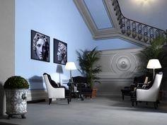 #Palazzo #Tornabuoni shines again thanks to #FILA #products