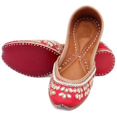 Buy jutties, punjabi jutti, ladies punjabi jutti, punjabi jutti online, punjabi jutti for women, red hot shoes, red jutti, Quality Leather jutties