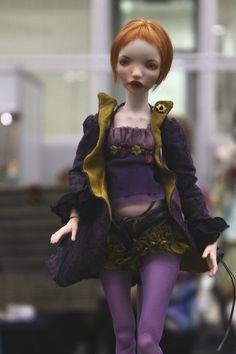 Весенний Бал Кукол 2015 в деталях. Фотообзор / Выставка кукол - обзоры, репортажи, информация, фото / Бэйбики. Куклы фото. Одежда для кукол
