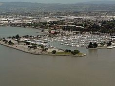 San Leandro, California