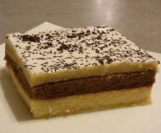 Recette Napolitain maison par Laetitia TM5 - recette de la catégorie Pâtisseries sucrées