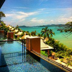The Westin-Phuket, Thailand