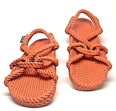 Mountain Momma Rope Sandal in Pumpkin - Women's Rope Sandals Rope Sandals, My Favorite Color, Baby Dolls, Baby Shoes, Mountain, Pumpkin, Islam Muslim, Casablanca, Goddesses